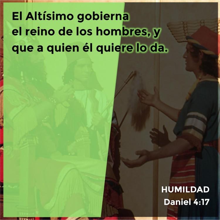 Daniel 4.17 Anexo