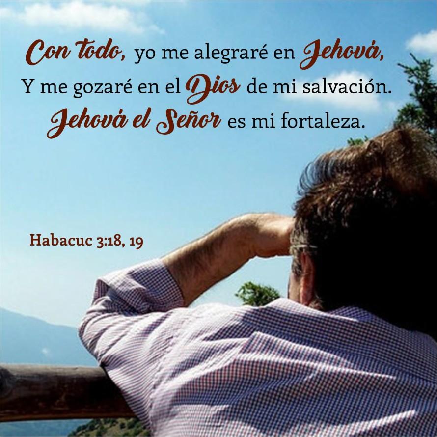 Habacuc 3.18 y 19 Anexo