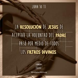 Juan 18.11 Color