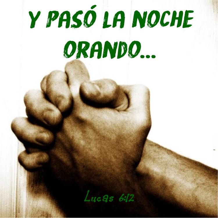 Lucas 6.12 Anexo