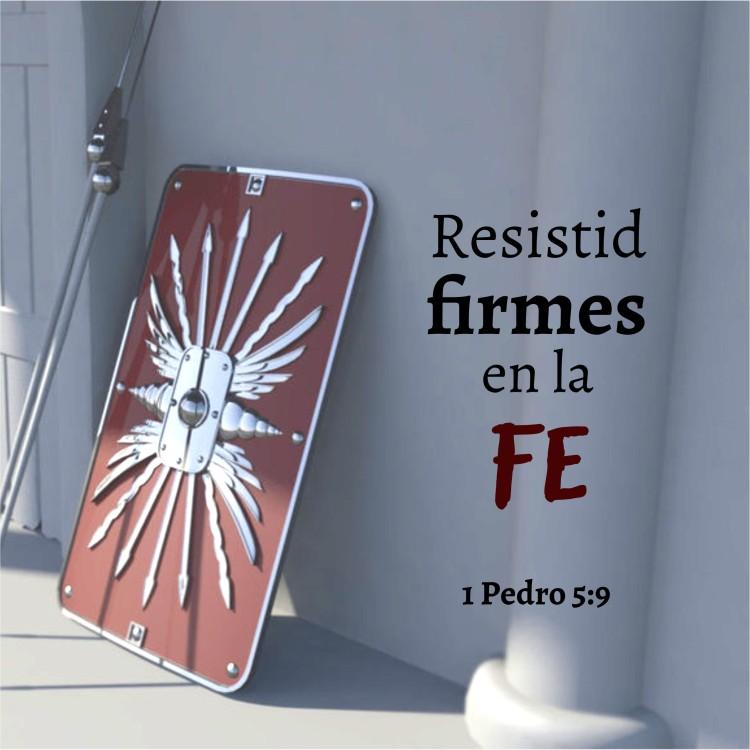 1 Pedro 5.9 Anexo
