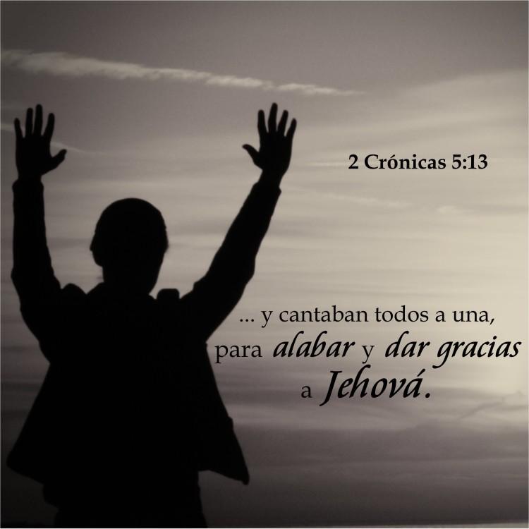 2 Crónicas 5.13 Anexo