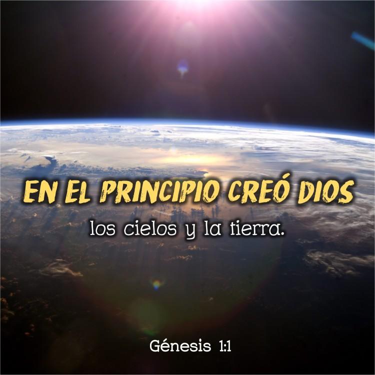Génesis 1.1 Anexo a