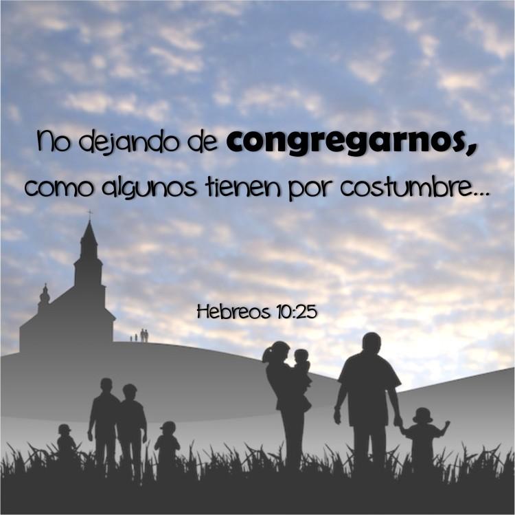 Hebreos 10.25 Anexo