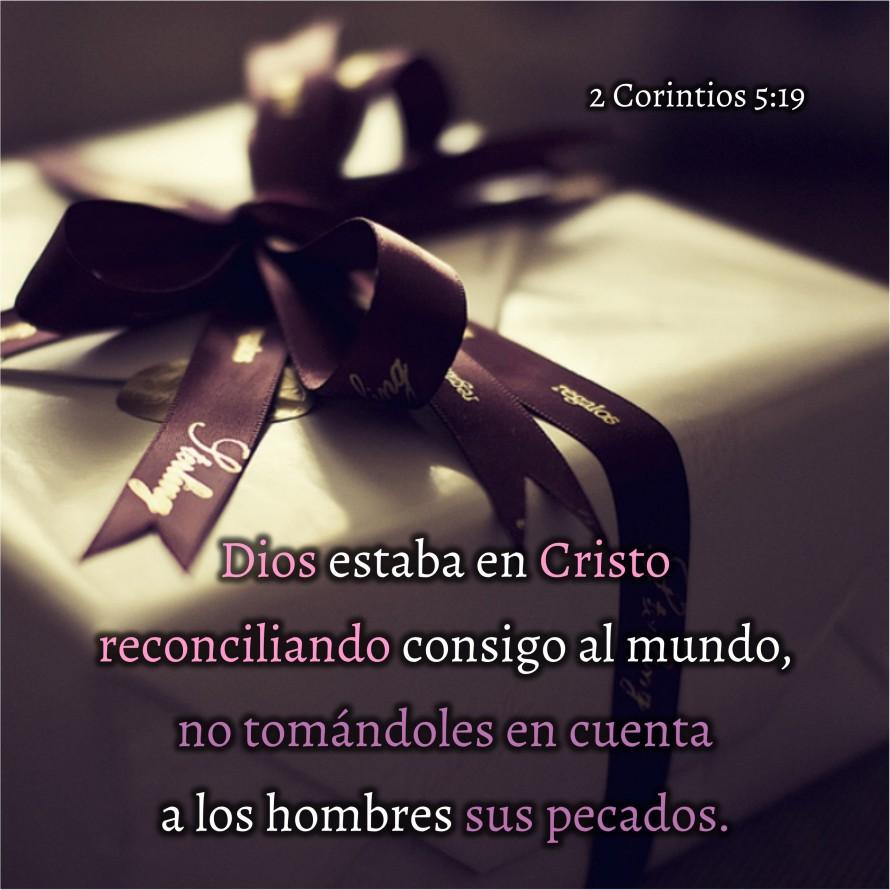 2 Corintios 5.19 Anexo