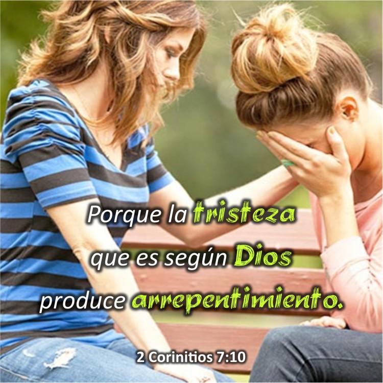 2 Corintios 7.10 Anexo