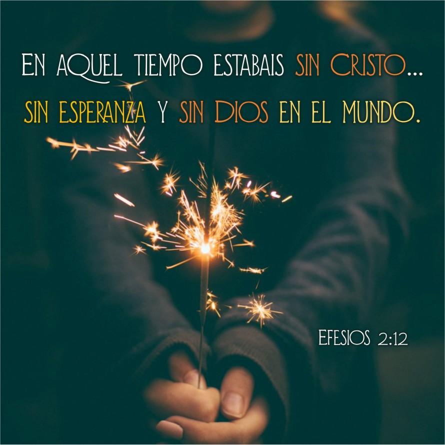 Efesios 2.12 Anexo