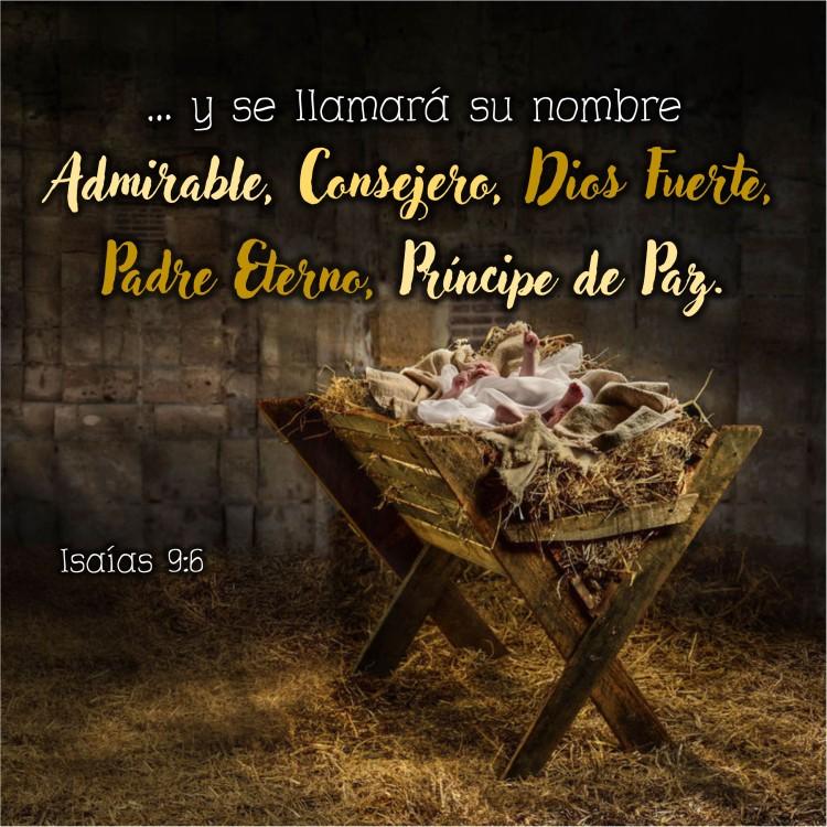 Isaías 9.6 Anexo