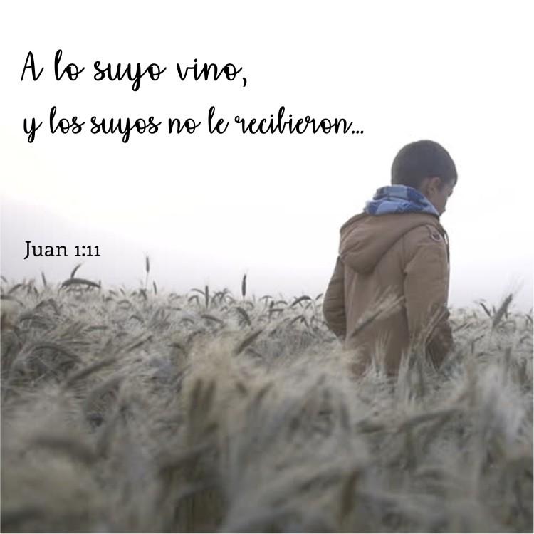 Juan 1.11 Anexo