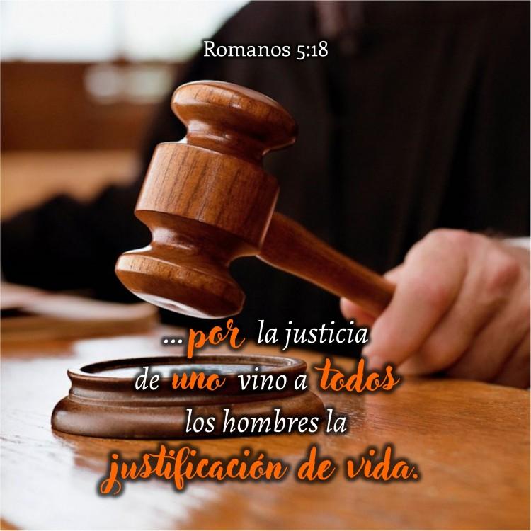 Romanos 5.18 Anexo