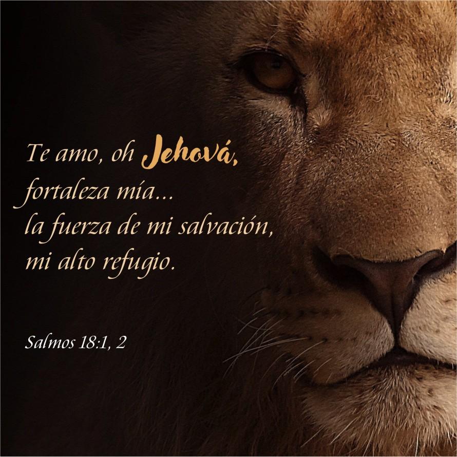 Salmos 18.1, 2 Anexo