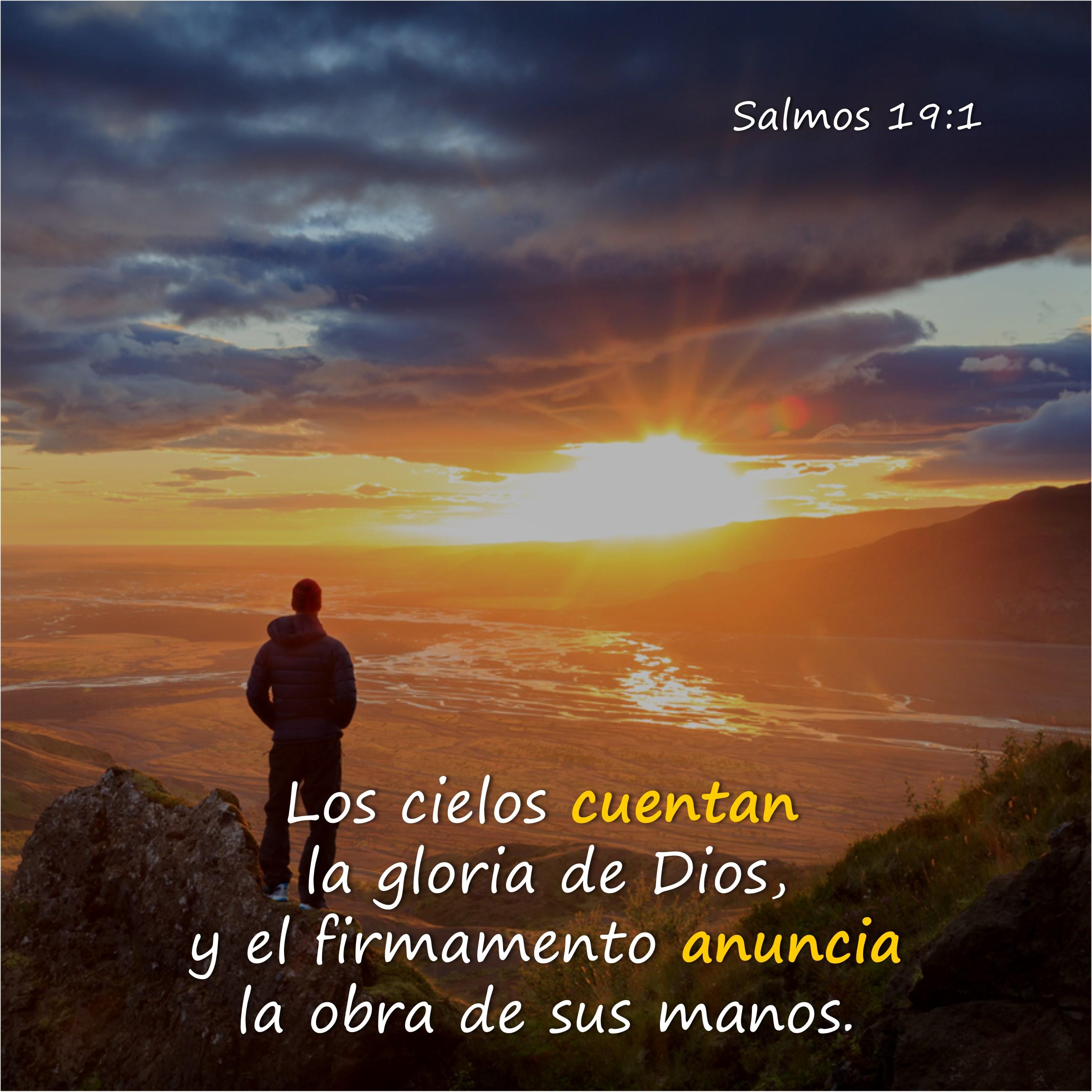 Salmos 19.1 Anexo