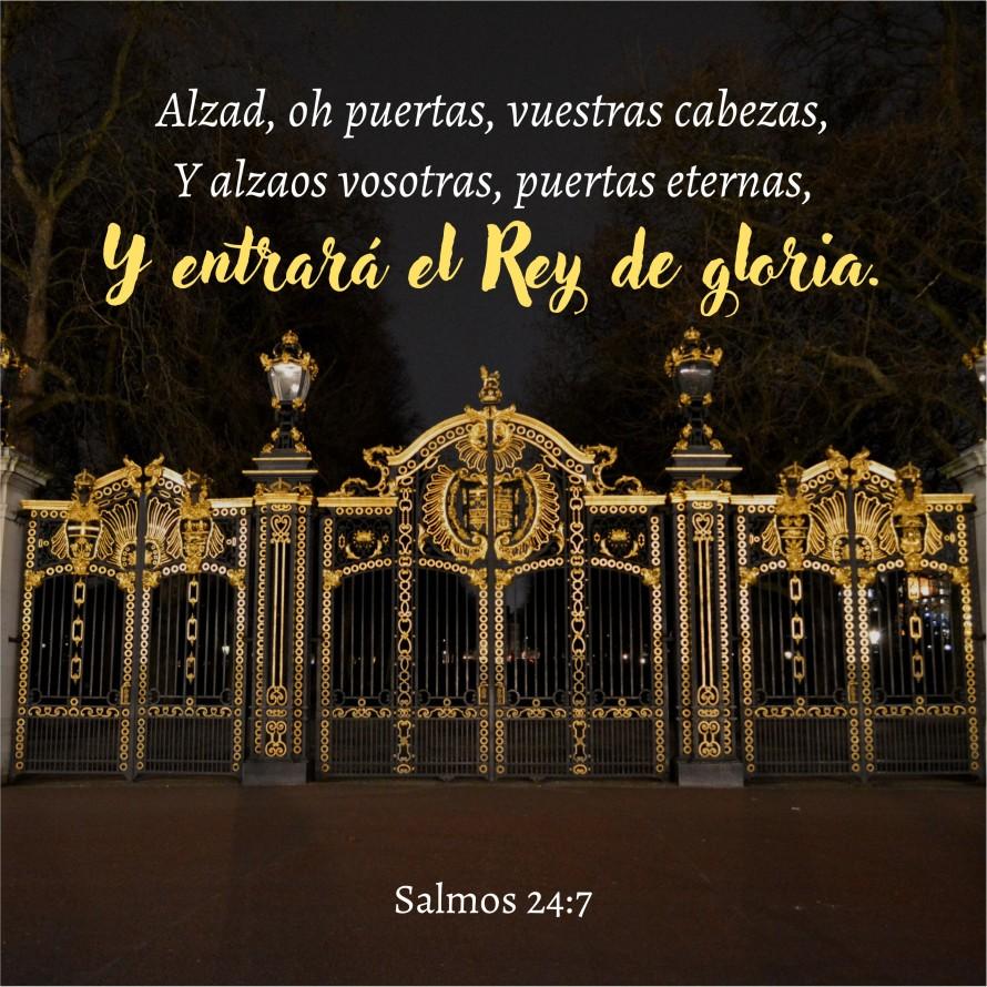 Salmos 24.7 Anexo