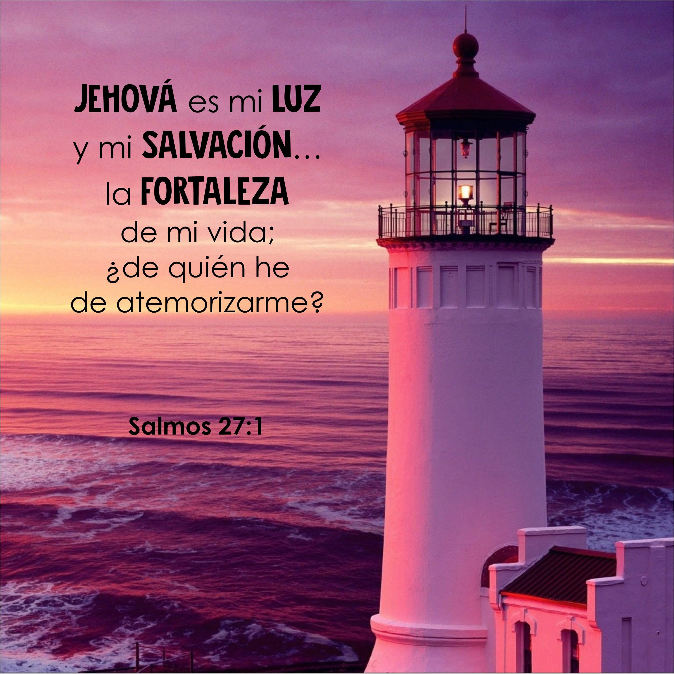 Salmos 27.1 Anexo