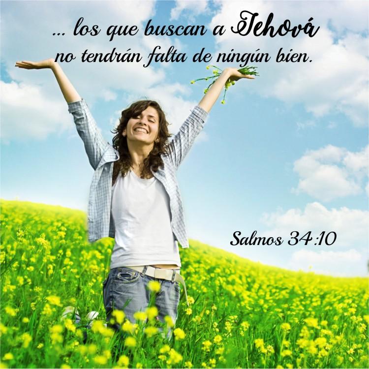Salmos 34.10 Anexo