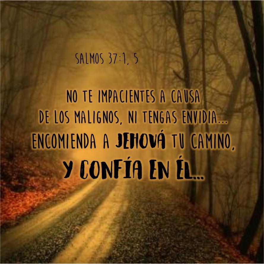 Salmos 37.1, 5 Anexo