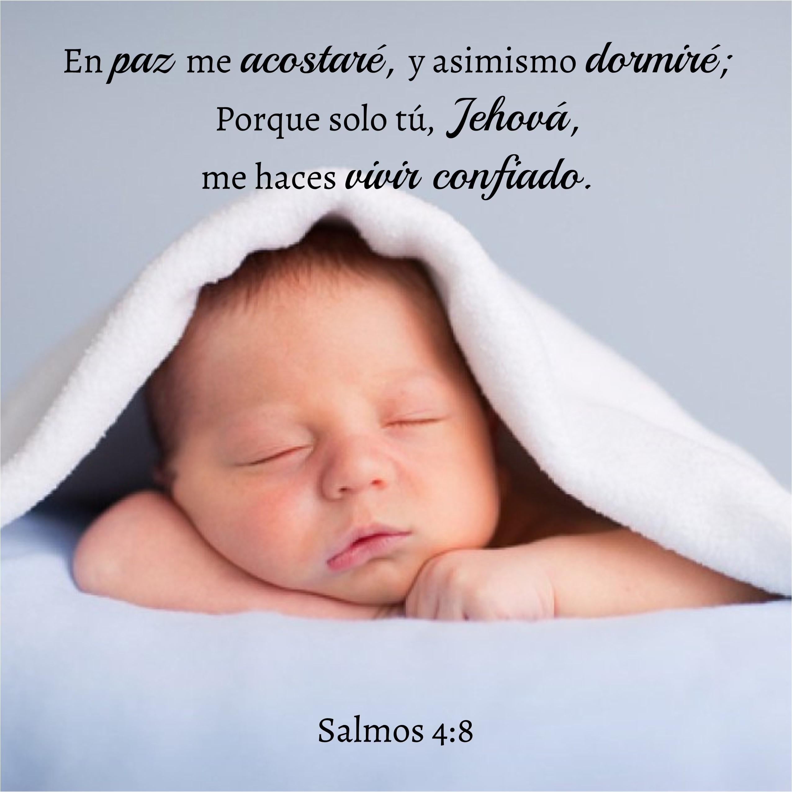 Salmos 4.8 Anexo