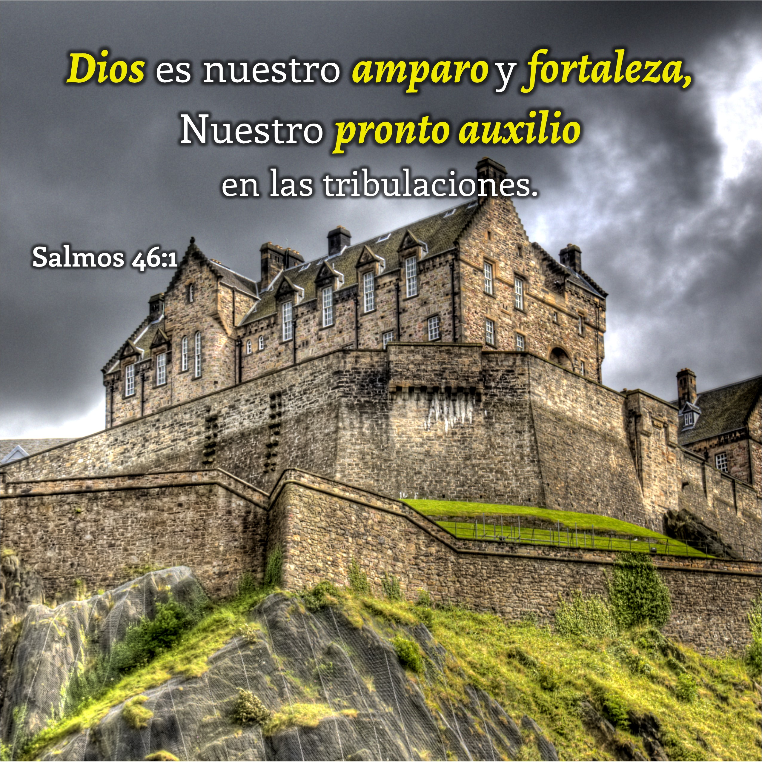 Salmos 46.1 Anexo