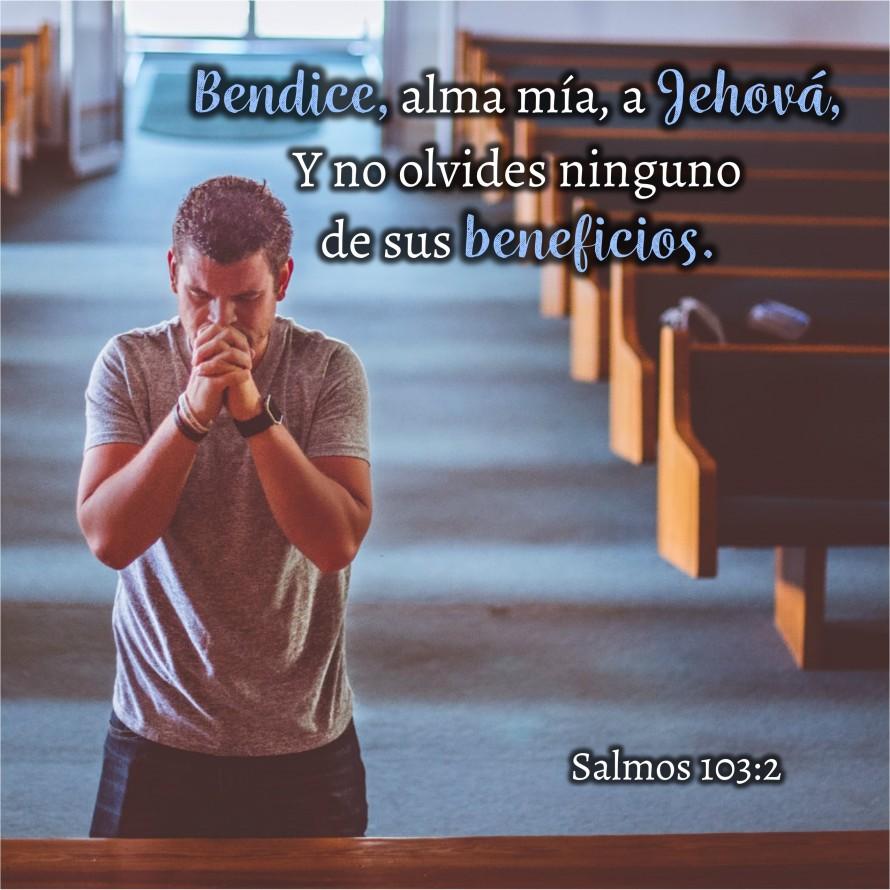 Salmos 103.2 Anexo