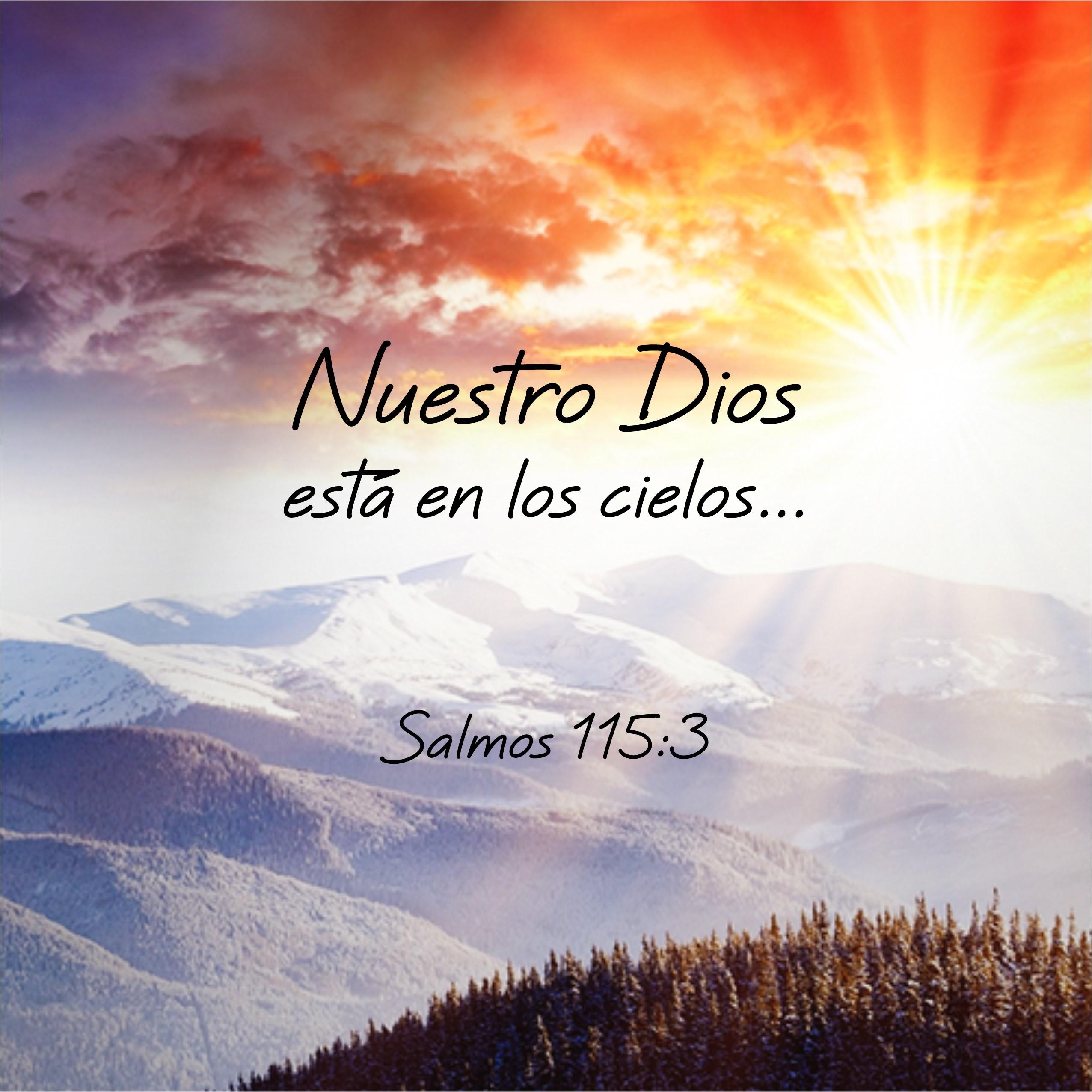 Salmos 115.3 Anexo