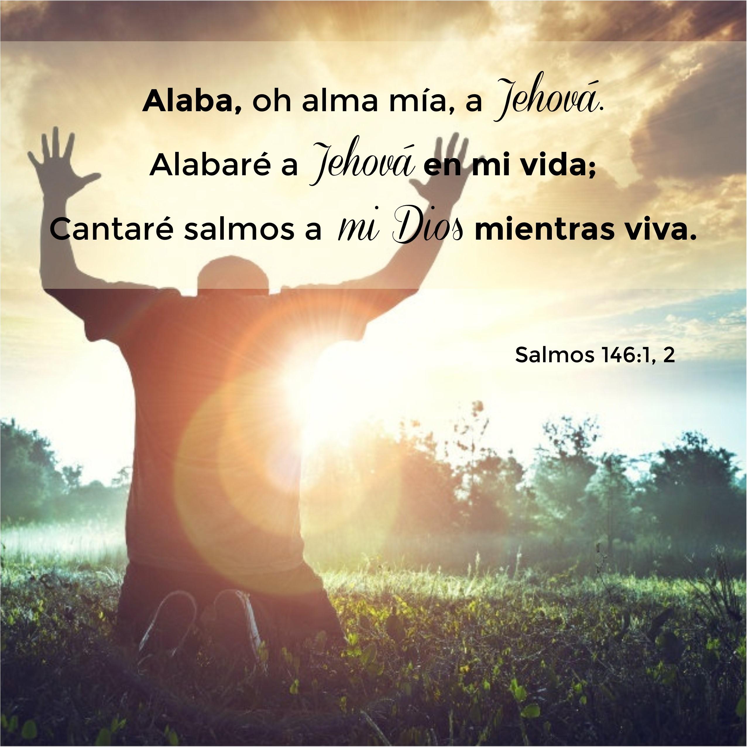 Salmos 146.1, 2 Anexo