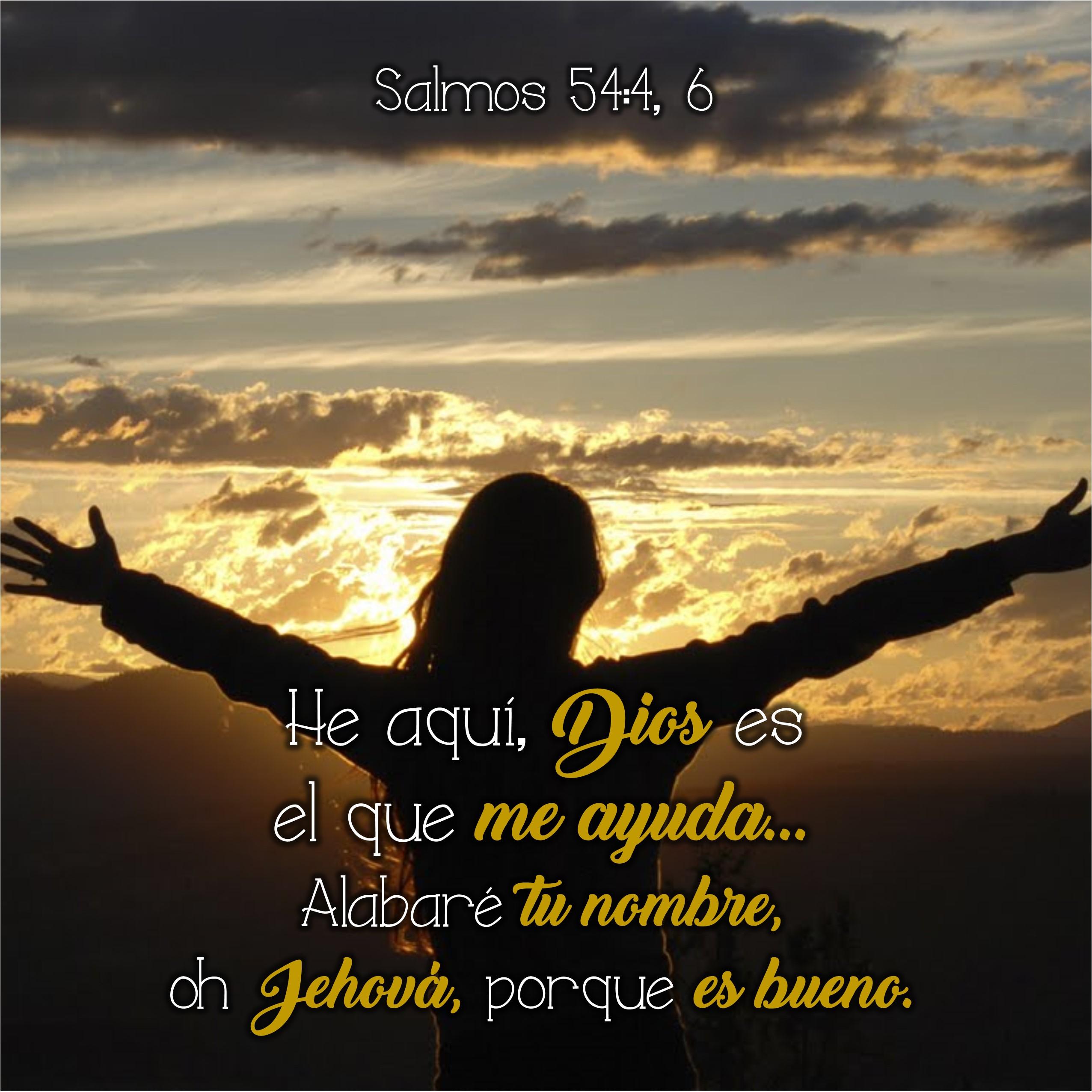 Salmos 54.4, 6 Anexo