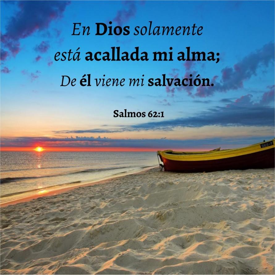 Salmos 62.1 Anexo