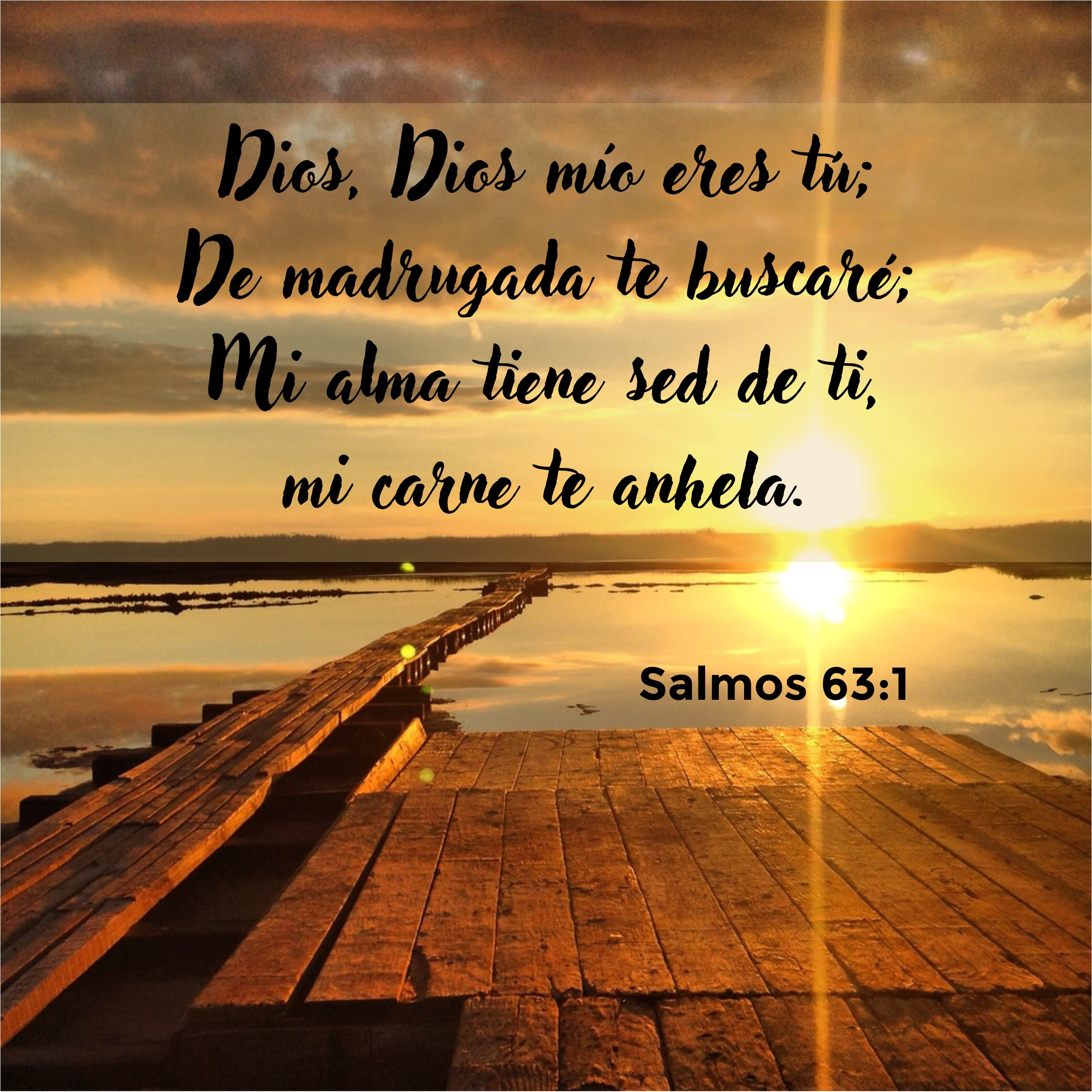 Salmos 63.1 Anexo