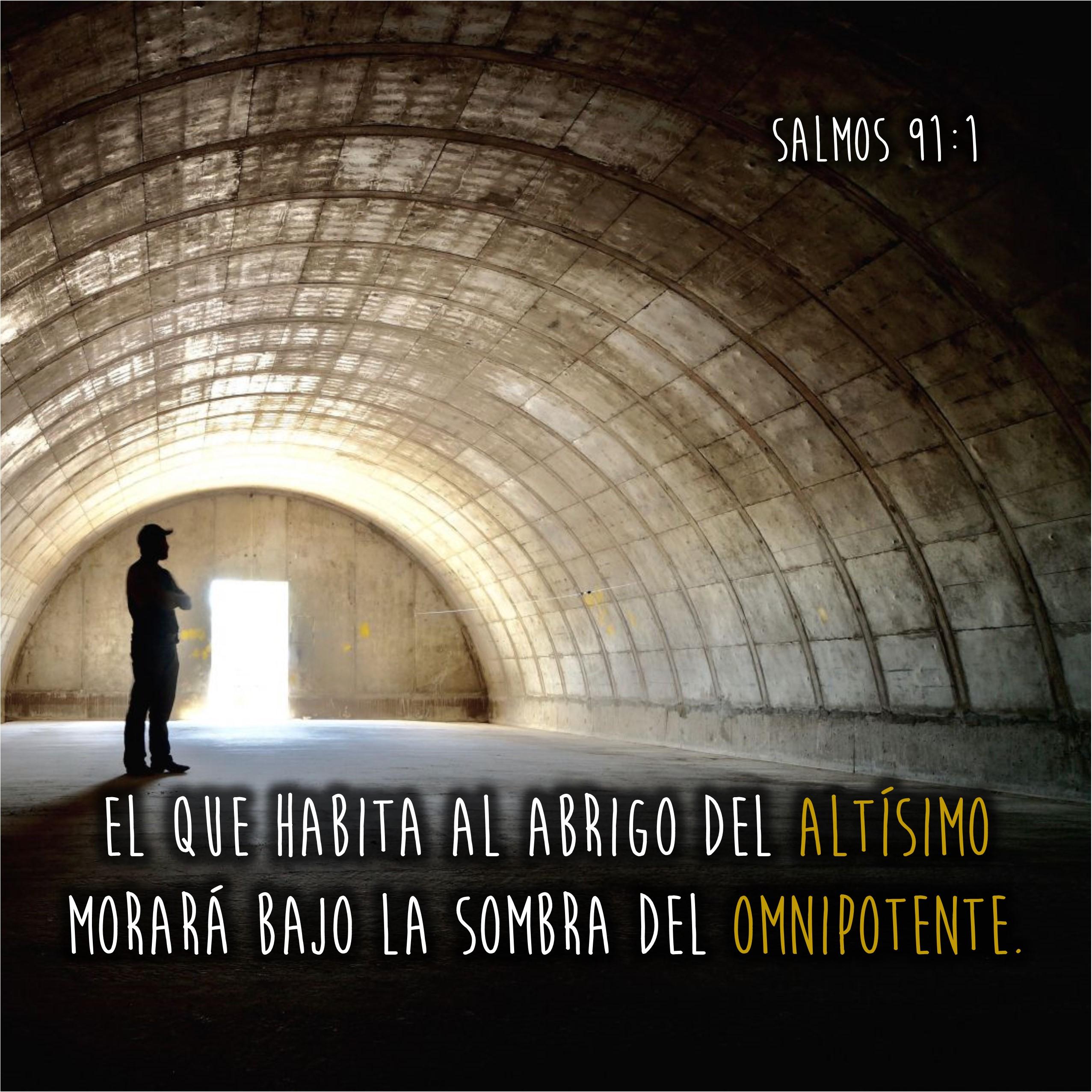 Salmos 91.1 Anexo