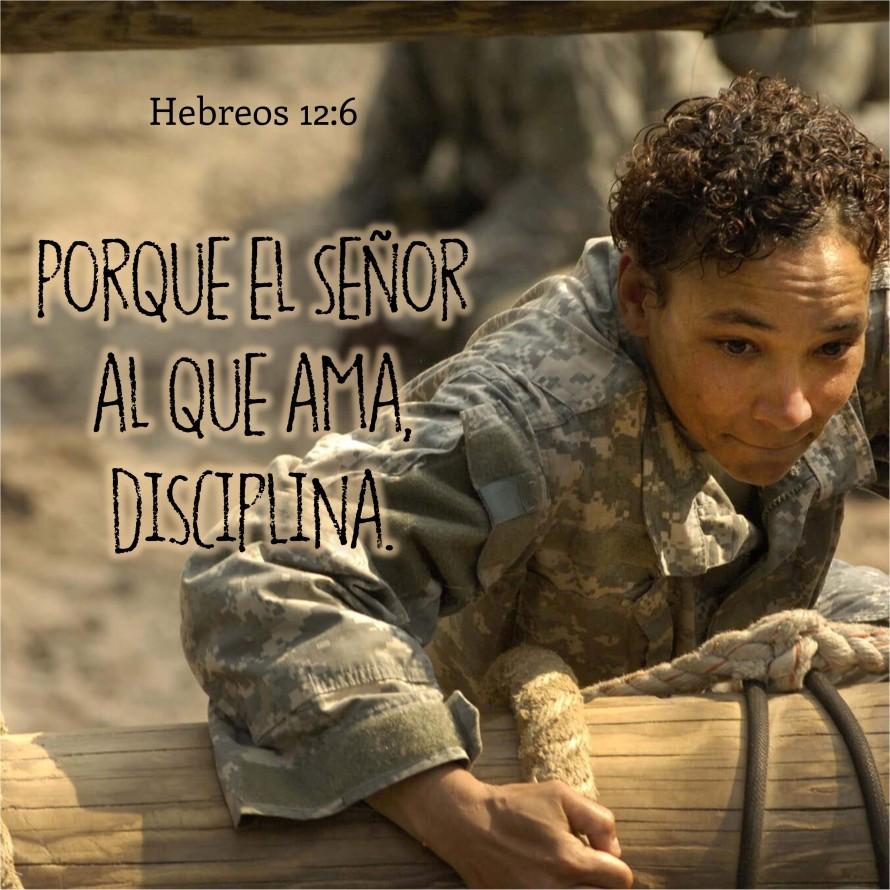 Hebreos 12.6 Anexo