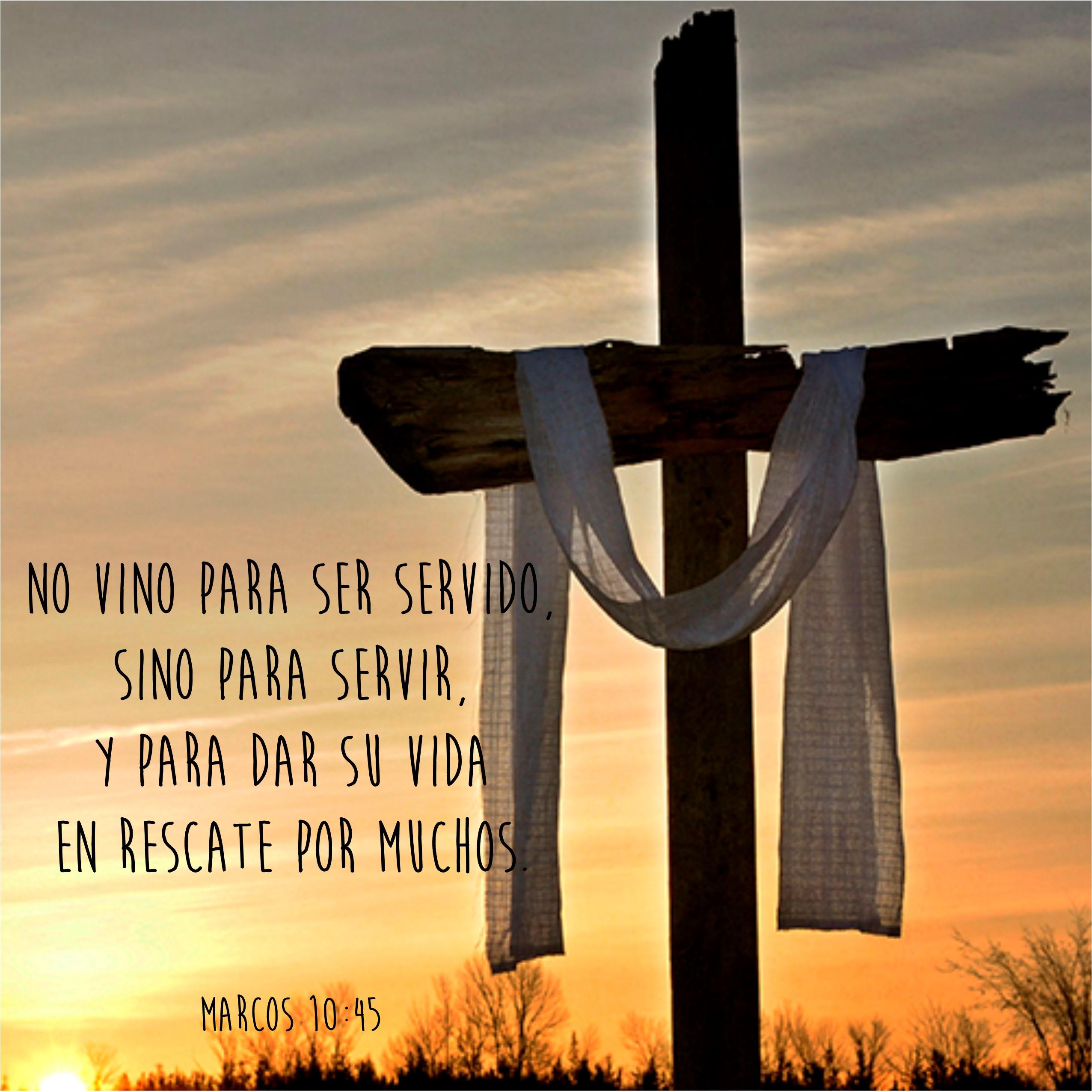 Marcos 10.45 Anexo