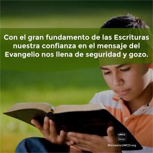 1 Corintios 15.3, 4 Pensamiento