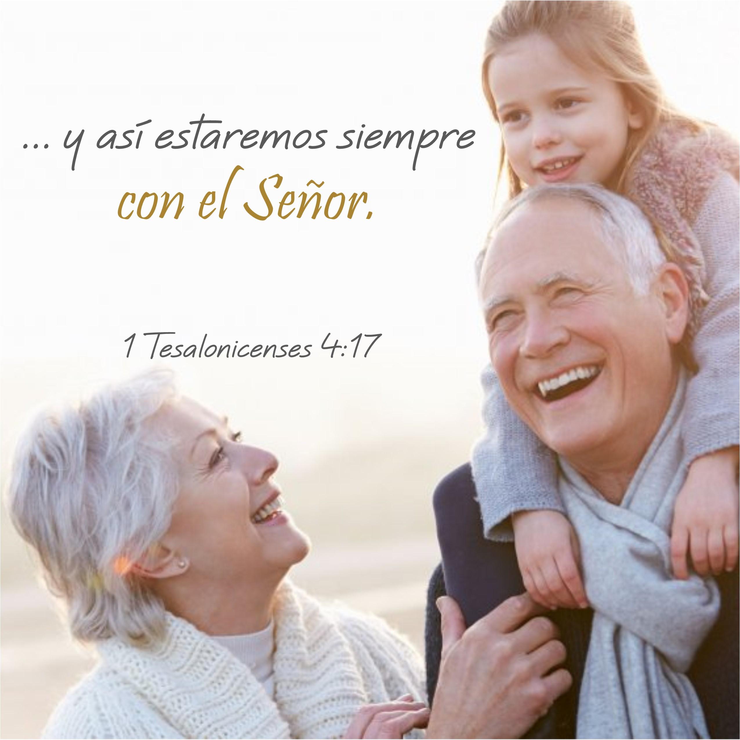 1 Tesalonicenses 4.17 Anexo
